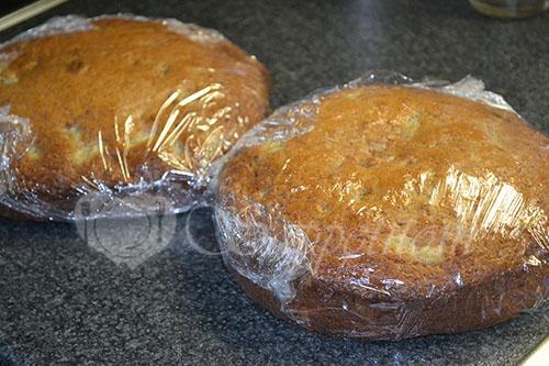 """Торт """"Колибри"""" #шаг 14"""