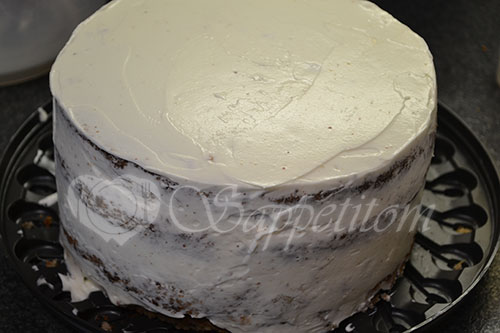 """Торт """"Колибри"""" #шаг 20"""
