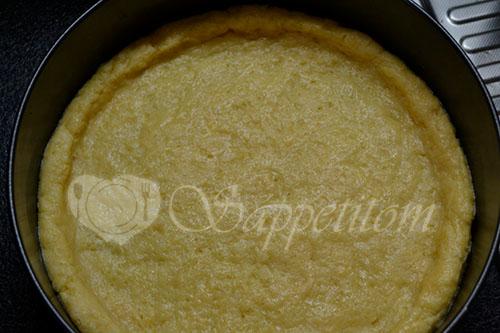 Пирог с вишней или вишневый тарт #шаг 5