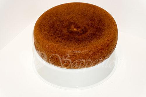 Тыквенный пирог в мультиварке #шаг 10