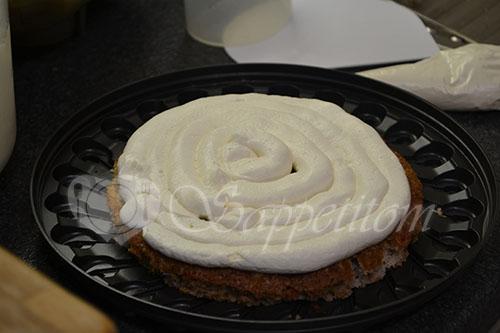 """Торт """"Колибри"""" #шаг 17"""