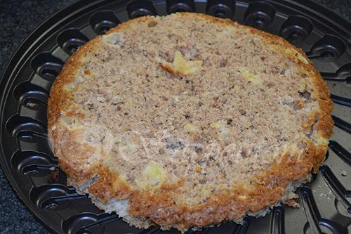 """Торт """"Колибри"""" #шаг 16"""