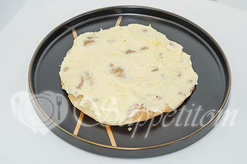 Торт Наполеон классический #шаг 26