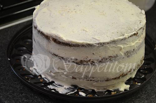 """Торт """"Колибри"""" #шаг 19"""
