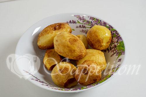 Курица с картошкой на сковороде #шаг 8