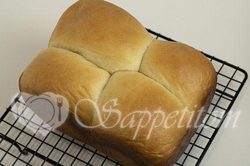 Булочки Хоккайдо в хлебопечке #шаг 9